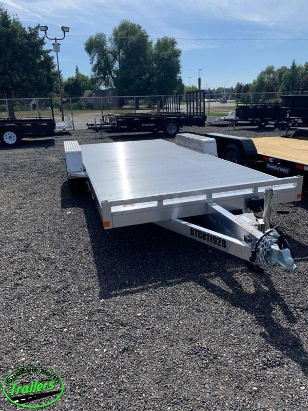 2020 Bear Track  7x16 Car/Racing Trailer