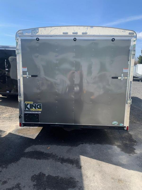 2020 Cargo King by Forest River Defender 8.5x24 10k Car/Racing Trailer Car / Racing Trailer
