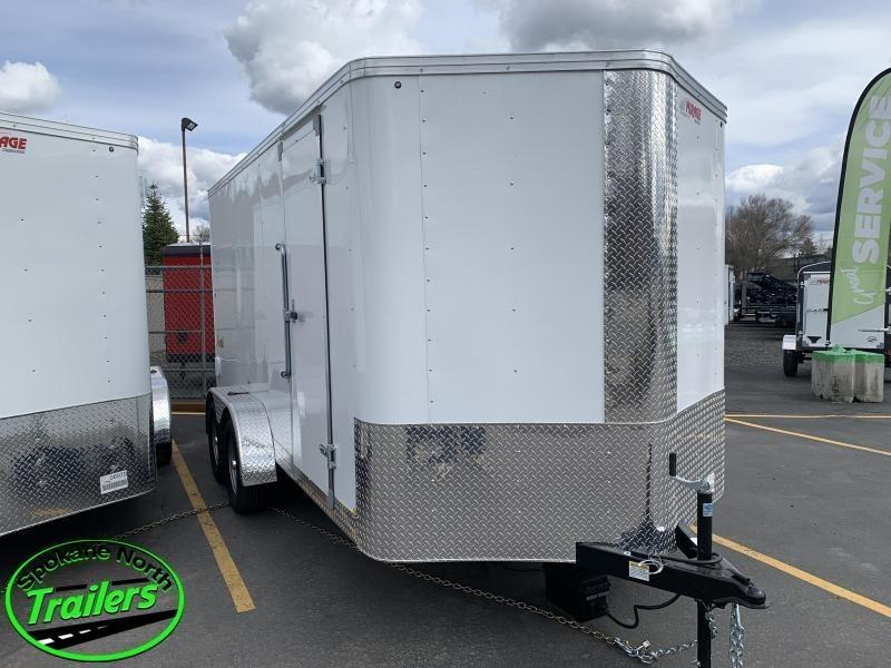 2019 Mirage XPRES 7x14 Cargo Trailer