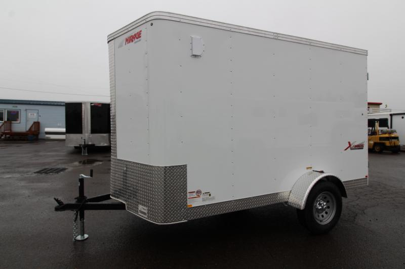 2020 Mirage Xpres 6 x 10 Enclosed Cargo Trailer