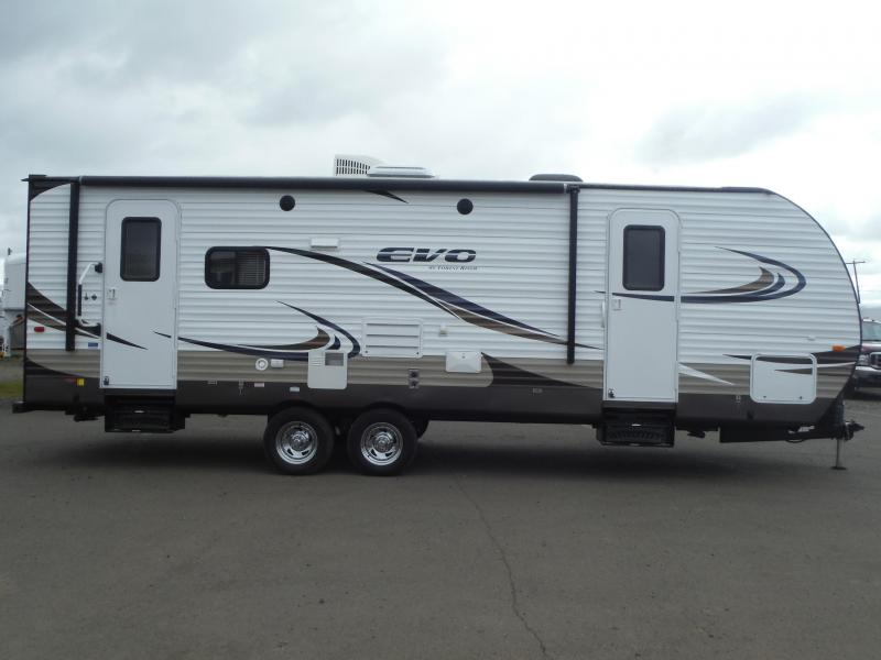 Albany Oregon Travel Trailer Sales