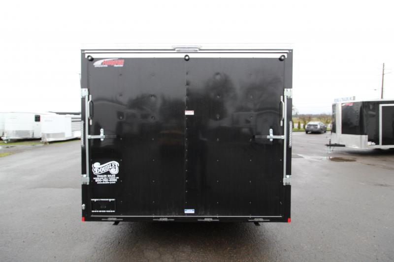 2020 Mirage Trailers Xpres 8.5' x 20' Car / Racing Trailer