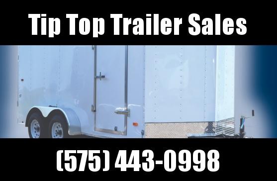 2020 Look Trailers STLC7X16TE2 Enclosed Cargo Trailer
