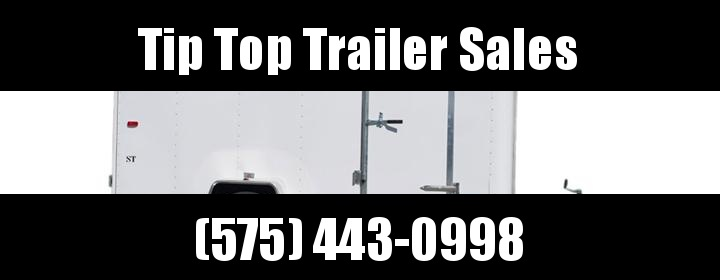 2020 Look Trailers STLC4X6SI2 Enclosed Cargo Trailer