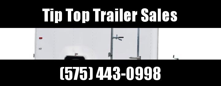 2020 Look Trailers STLC4X6SI2 Enclosed Cargo Trailer