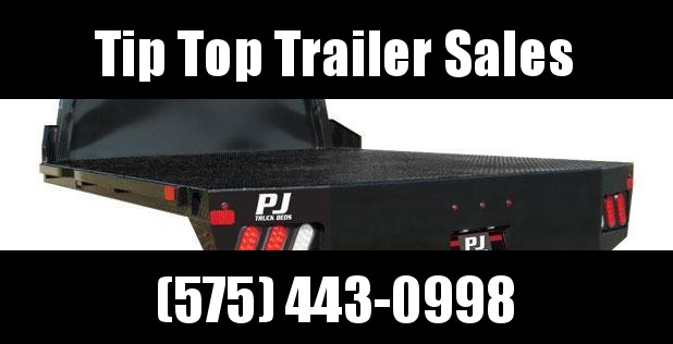 2020 PJ Truck Beds GB01844042SD Truck Bed