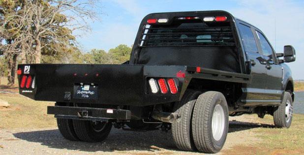 2020 PJ Truck Beds GB01844038 Truck Bed