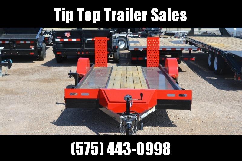 2019 GR Trailers ATV6514S03L ATV Trailer
