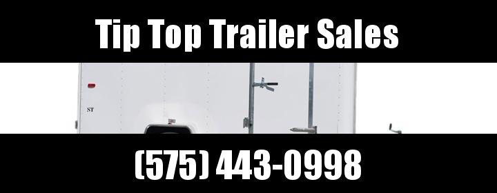 2020 Look Trailers STLC6X12SI2 Enclosed Cargo Trailer