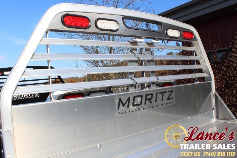 "2020 Moritz International Aluminum 86"" x 7Ft. Truck Bed"