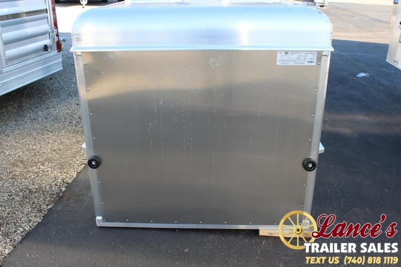 2020 Exiss 4Ft. x 5Ft Stock Box