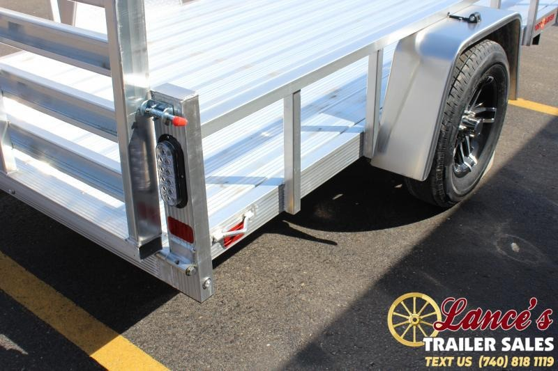 "2020 Sport Haven 72"" x 12' Utility Trailer"