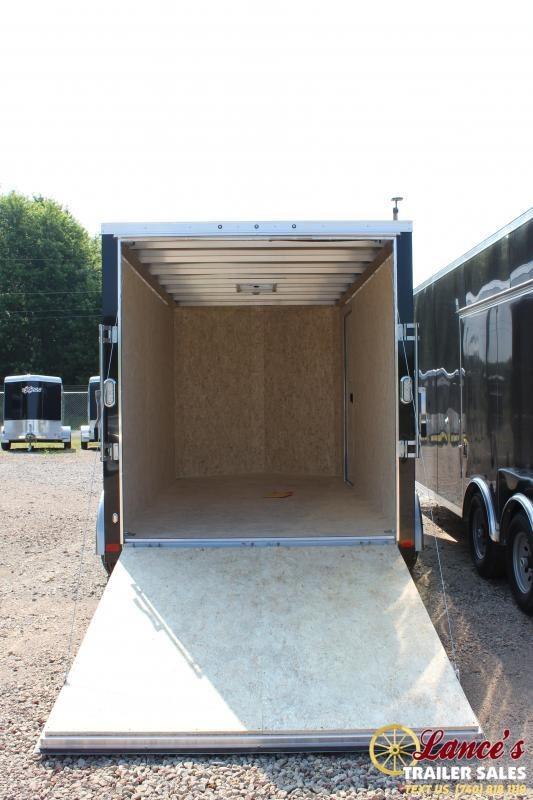 *DEMO* 2020 ATC 7Ft. x 14Ft. Enclosed Cargo Trailer