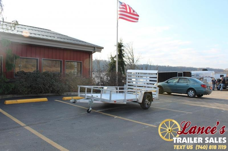 "2020 Sport Haven 77"" x 10Ft. Utility Trailer"