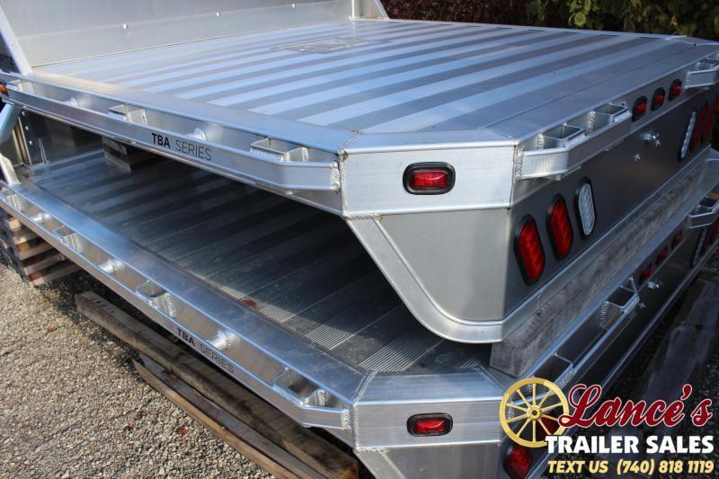 2019 Moritz International TBA7-86 Truck Bed