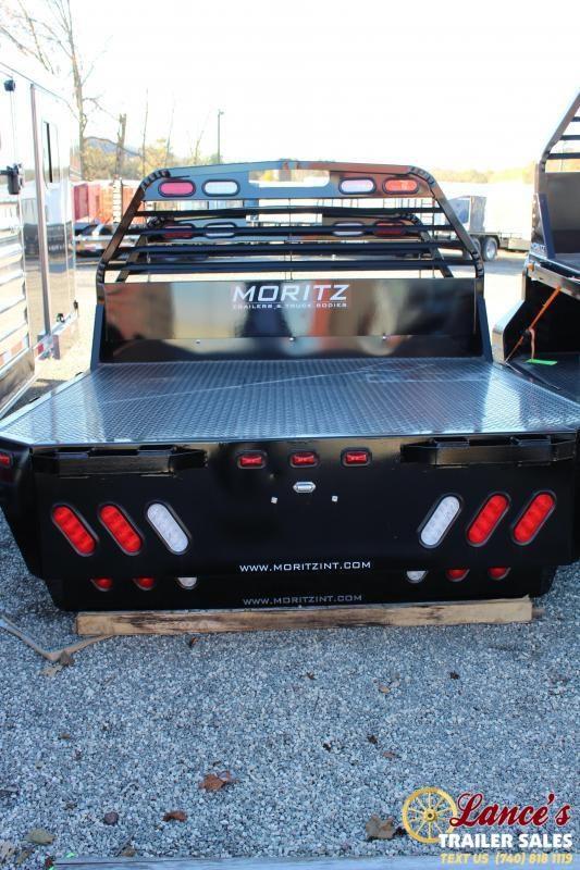 2019 Moritz International TB7-7 Truck Bed