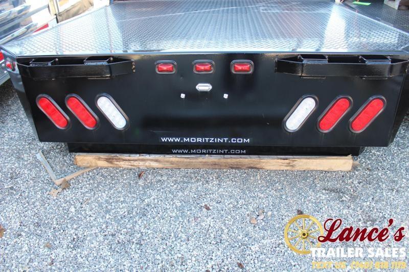 2020 Moritz International TB7-7 Truck Bed