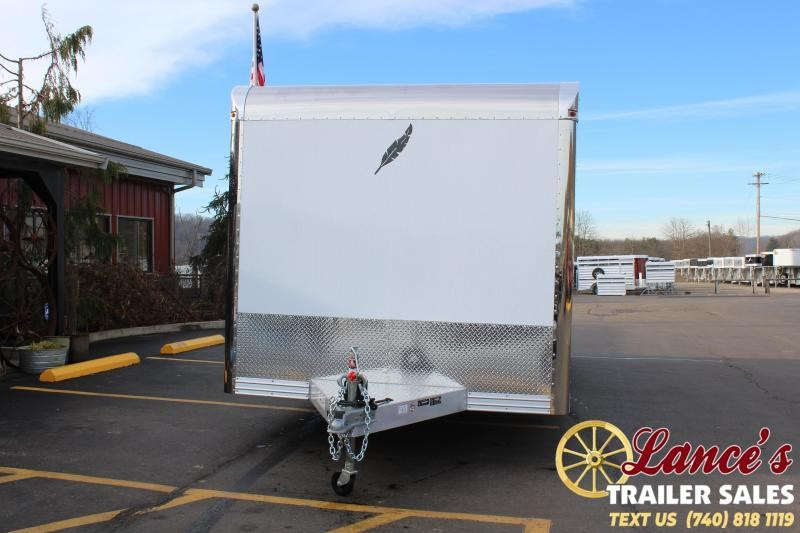 *NEW MODEL* 2020 Featherlite 24 Ft. Enclosed Car Trailer
