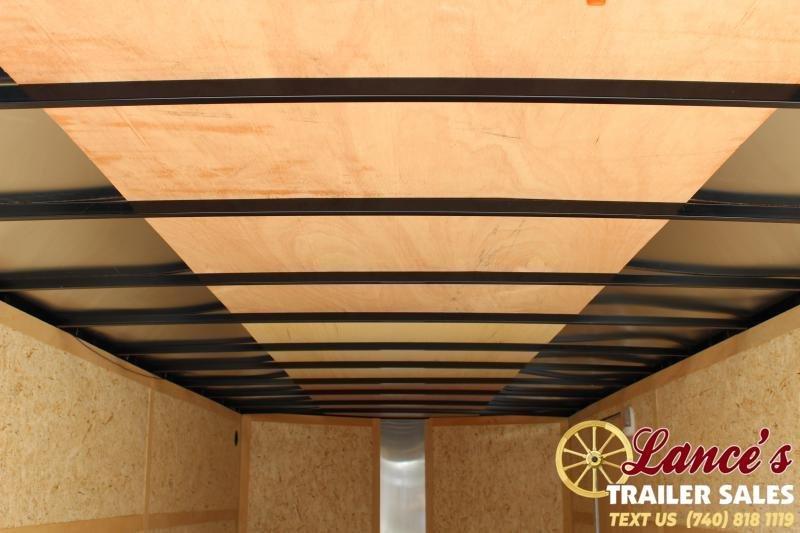 2020 Haulmark 8.5Ft. x 20Ft. Enclosed Cargo Trailer