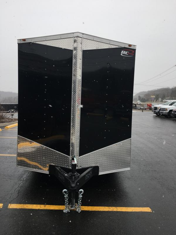 2019 RC Trailers 7'x12' Cargo KM652143