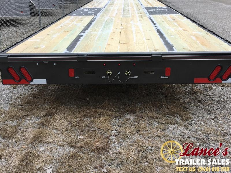 "*DEMO* 2019 Diamond C 102"" x 40Ft. Equipment Trailer"