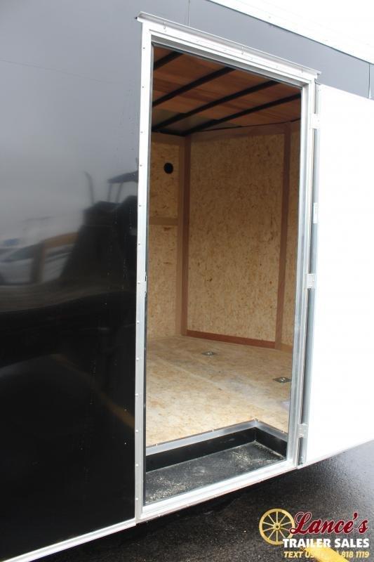 2020 Haulmark Transport 24 ft. Enclosed Car Hauler