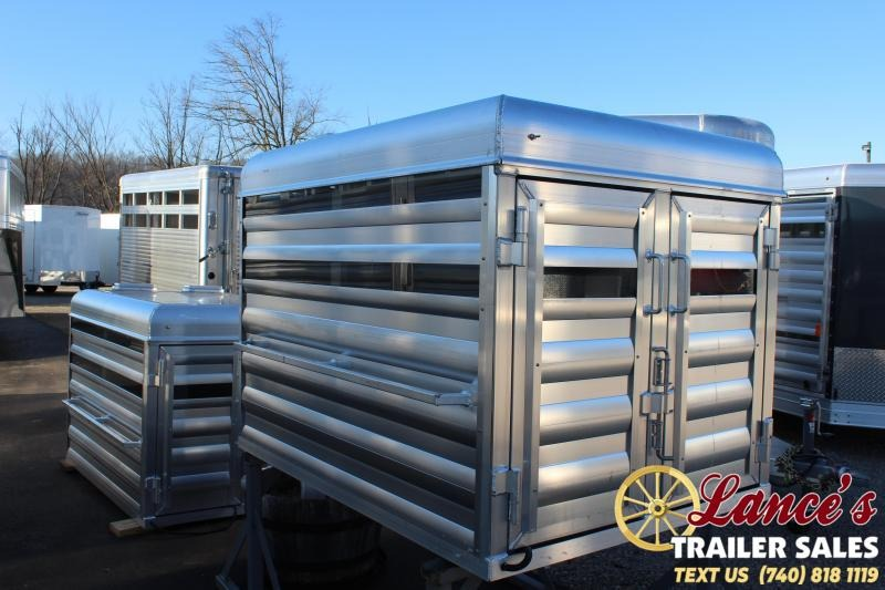2020 Exiss Trailers Stock Box