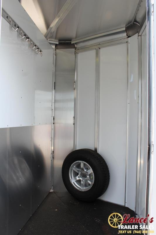 2020 *DEMO*  Sundowner Trailers Stockman Special 2HBP Horse Trailer