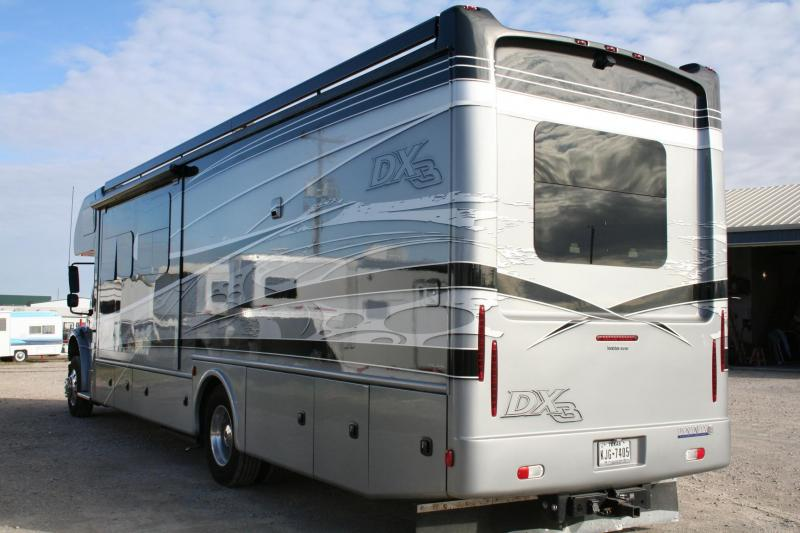 2018 Forest River Other Dynamax DX3 Class C RV