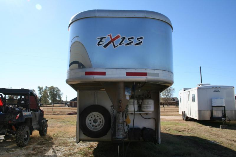 2006 Exiss Trailers Exiss 3H Other Trailer