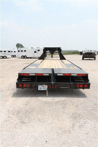 2019 Top Hat 20 + 5 GN Flatbed