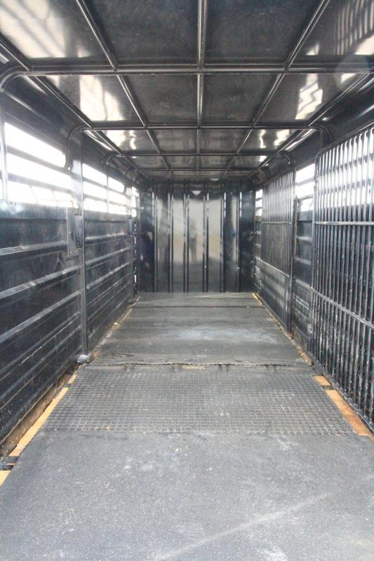 2016 GR Trailers Stock Horse Trailer