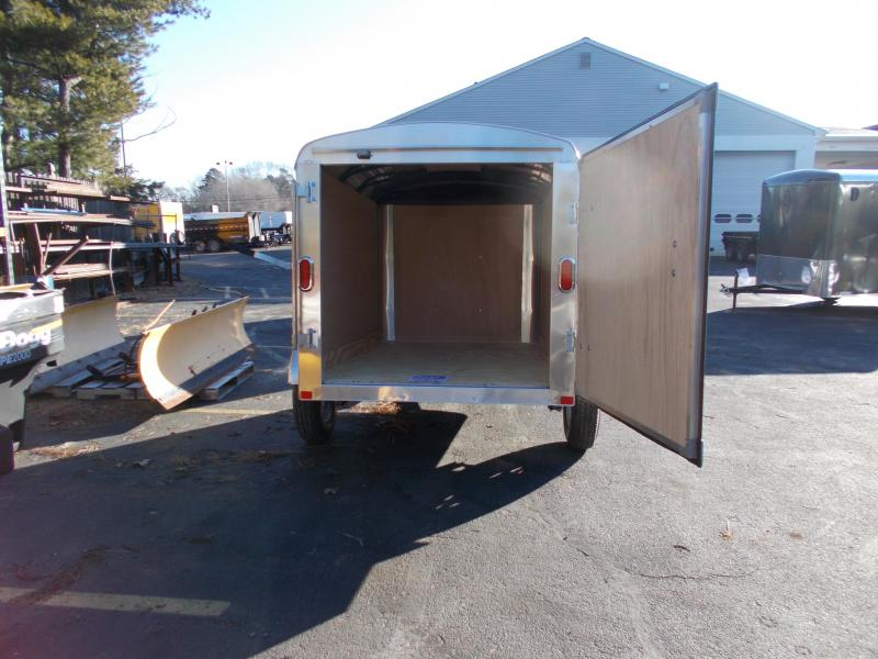 2020 Carry-On 5X8 Enclosed Cargo Trailer 2021639