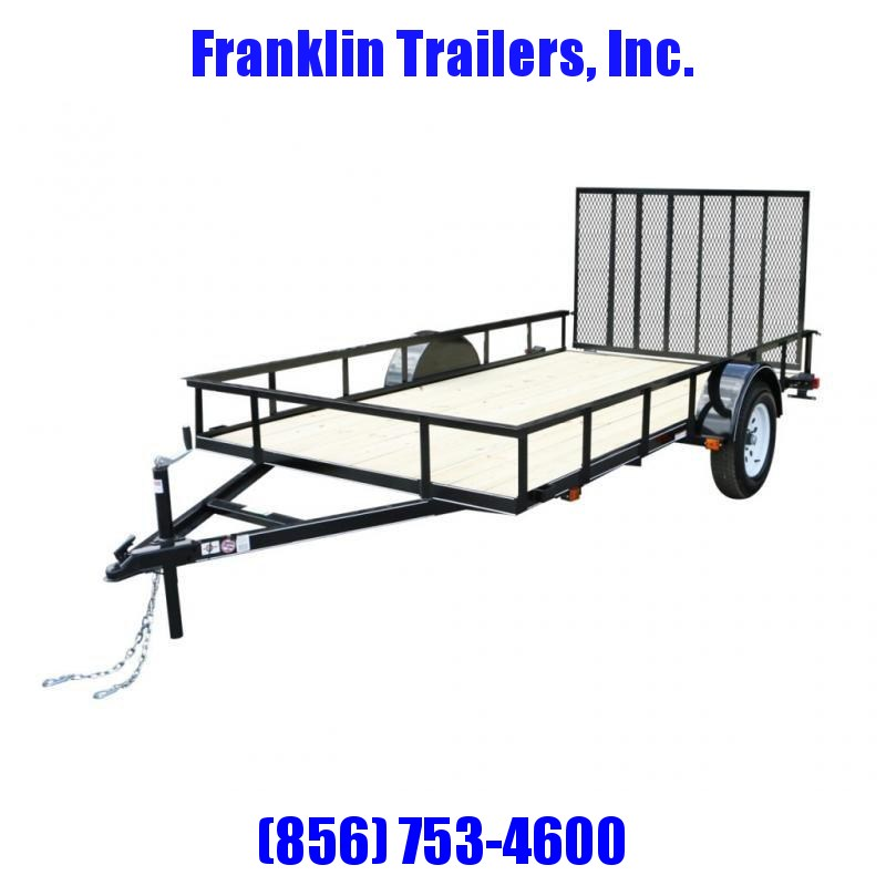 2020 Carry-On 6X14GW Utility Trailer 2021924