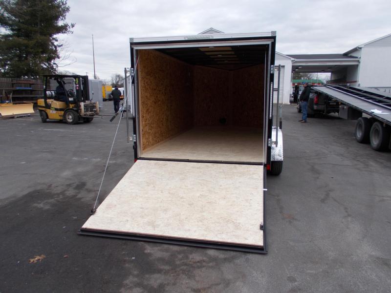 2021 Cargo Express 7X14 Enclosed Cargo Trailer 2021647