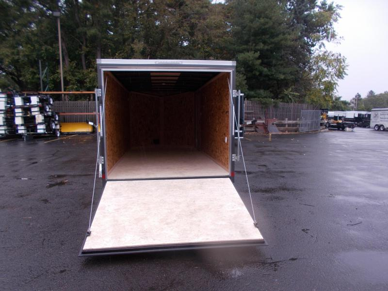 2020 Cargo Express 7X16 Enclosed Cargo Trailer 2021124