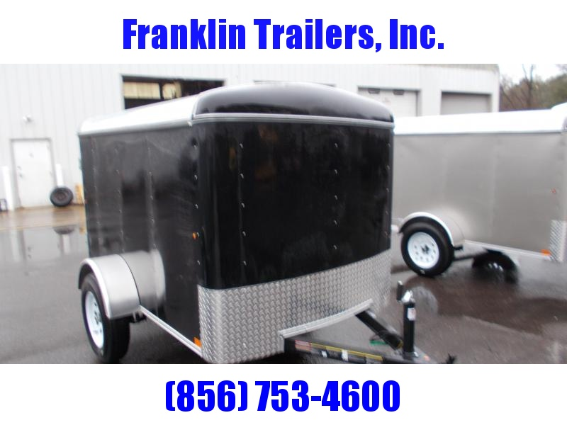 2020 Carry-On 5X8 Enclosed Cargo Trailer 2021744