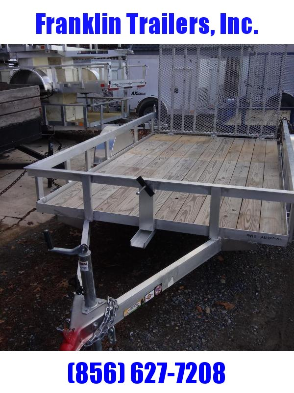 2020 Carry-On 6X10 Utility Trailer 2021309