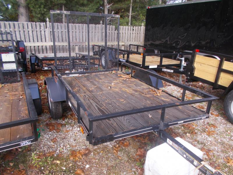 2020 Carry-On 5X8 Utility Trailer 2020980