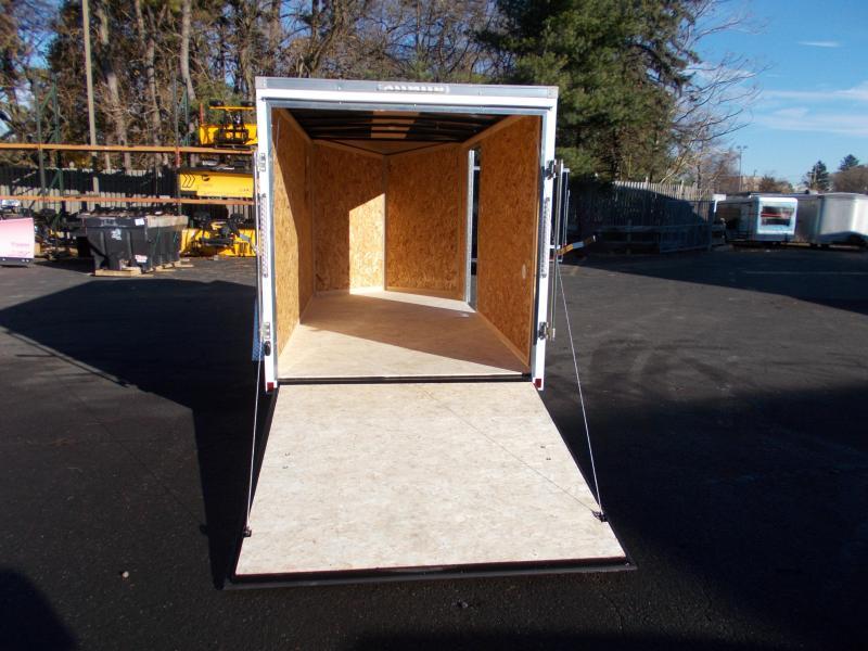2020 Cargo Express 6X12 Enclosed Cargo Trailer 2021282