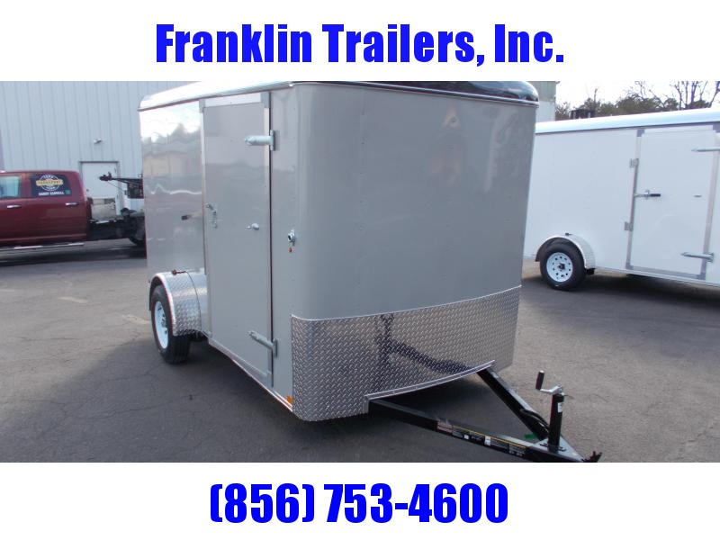 2020 Carry-On 6X12 Enclosed Cargo Trailer 2021903