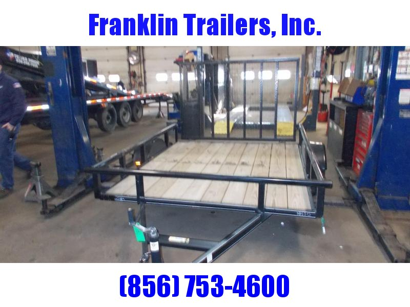2020 Carry-On 6X8 Utility Trailer 2021259