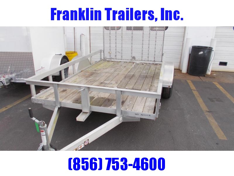 2020 Carry-On 6X10 Utility Trailer 2021311