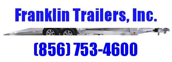 2020 Aluma 8218 Tilt Utility Trailer
