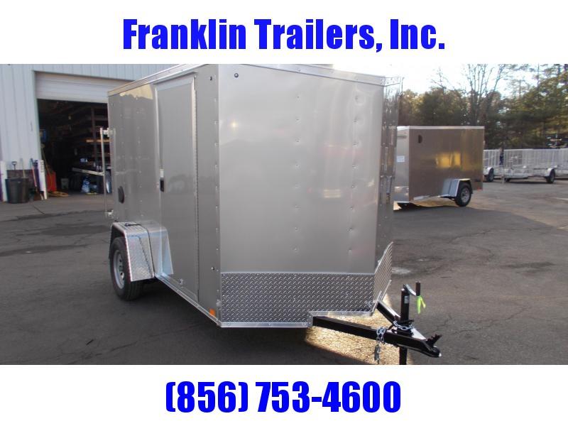 2020 Cargo Express 6X10 Enclosed Cargo Trailer 2021482