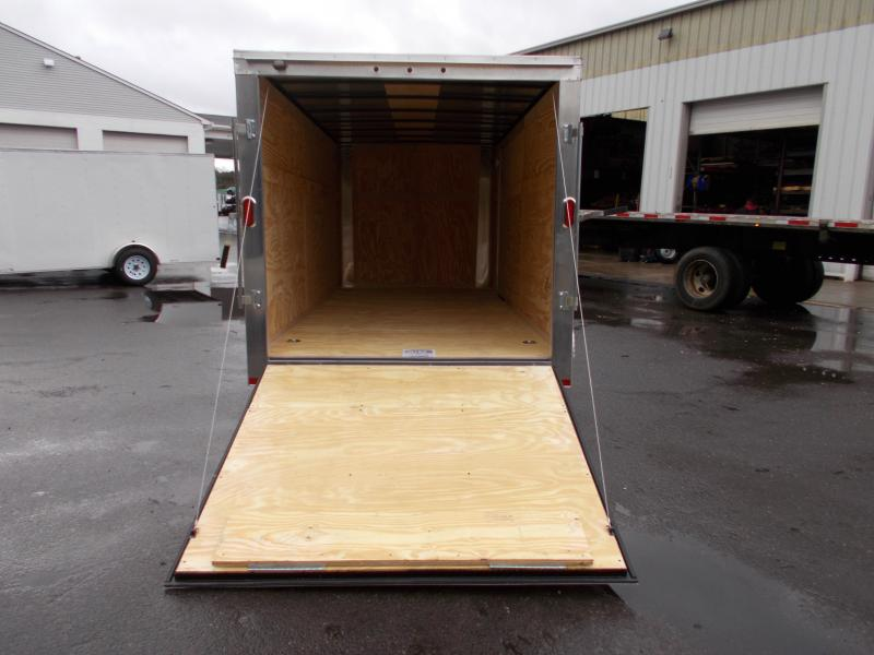 2020 Carry-On 7X16 Enclosed Cargo Trailer 2021714