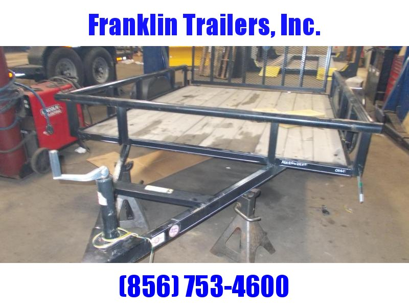 2020 Carry-On 6X8 Utility Trailer 2021393