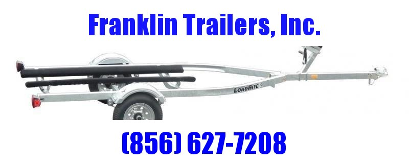2020 Load Rite WV1200WBZTS (Single Axle) Watercraft Trailer 2021569