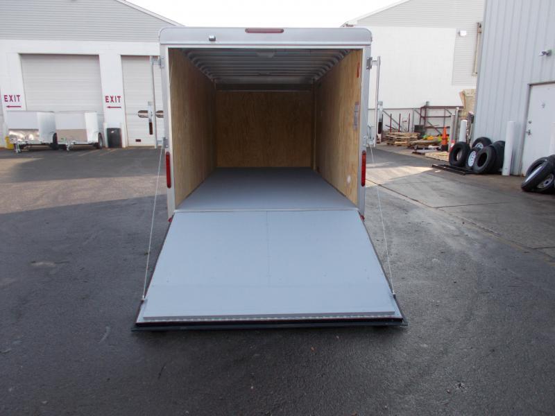 2020 Car Mate 7 X 16 Cargo Trailer 2021428