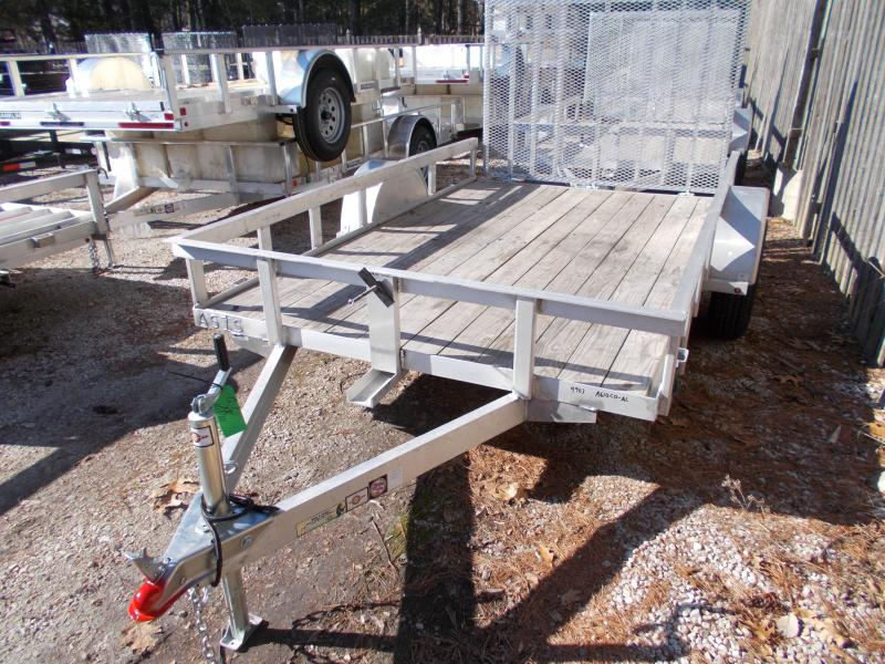 2020 Carry-On 6X10 Utility Trailer 2021317